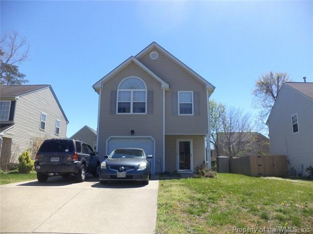 102 Chardonnay Road, Williamsburg, VA 23185 (MLS #1901079) :: Chantel Ray Real Estate
