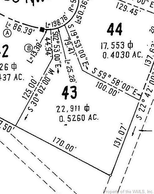 106 Liverpool, Williamsburg, VA 23188 (#1901105) :: Abbitt Realty Co.