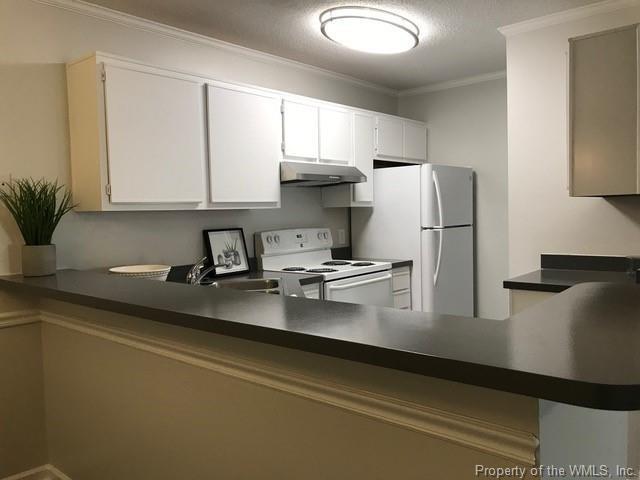 105 Stratford Drive H, Williamsburg, VA 23185 (MLS #1902184) :: Chantel Ray Real Estate