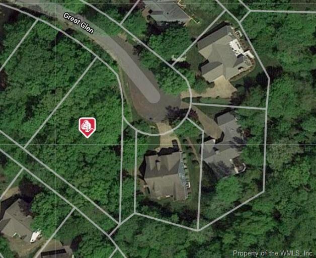 103 Great Glen, Williamsburg, VA 23188 (MLS #1902215) :: Chantel Ray Real Estate