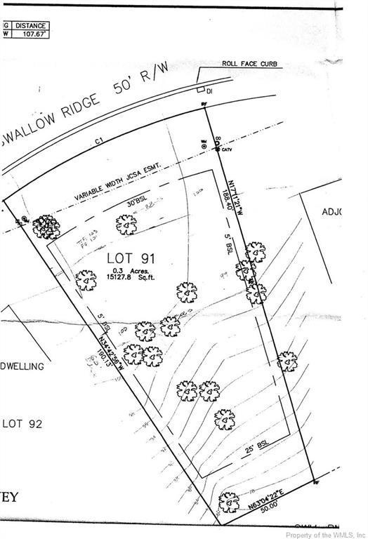 9932 Swallow Ridge, Toano, VA 23168 (MLS #1902630) :: Chantel Ray Real Estate
