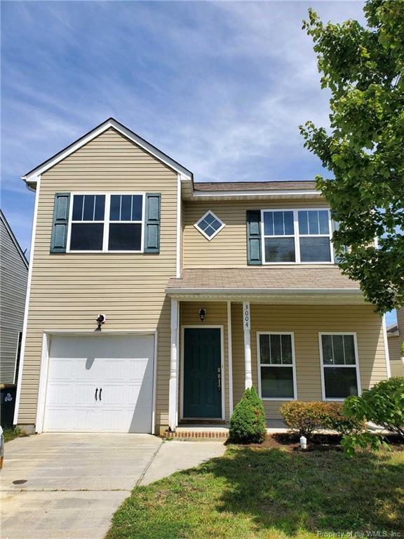 3004 Maura Court, Toano, VA 23168 (MLS #1902634) :: Chantel Ray Real Estate