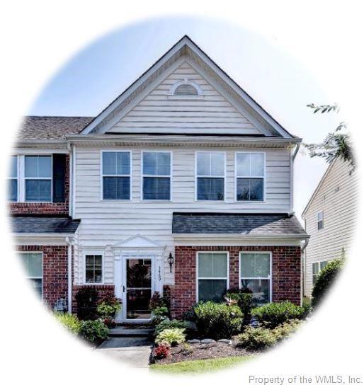 3469 Westham Lane, Toano, VA 23168 (MLS #1902652) :: Chantel Ray Real Estate