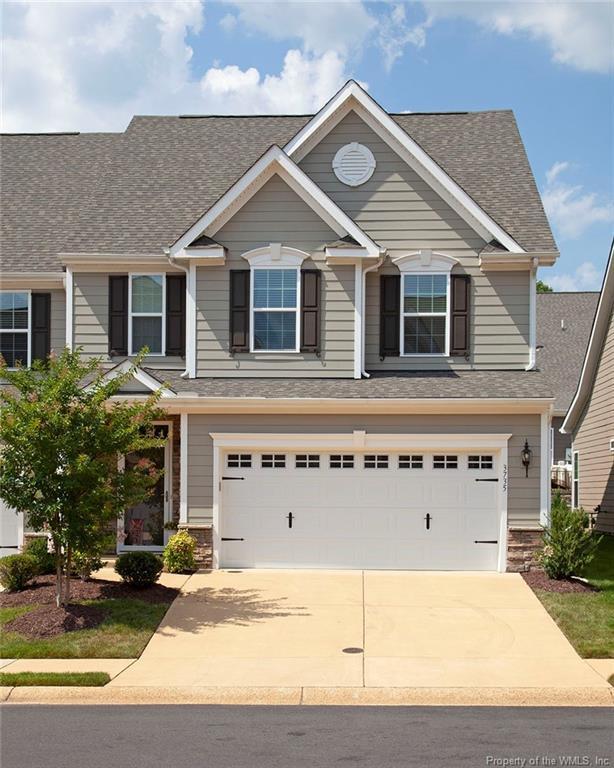3735 S Square, Williamsburg, VA 23188 (MLS #1902765) :: Chantel Ray Real Estate
