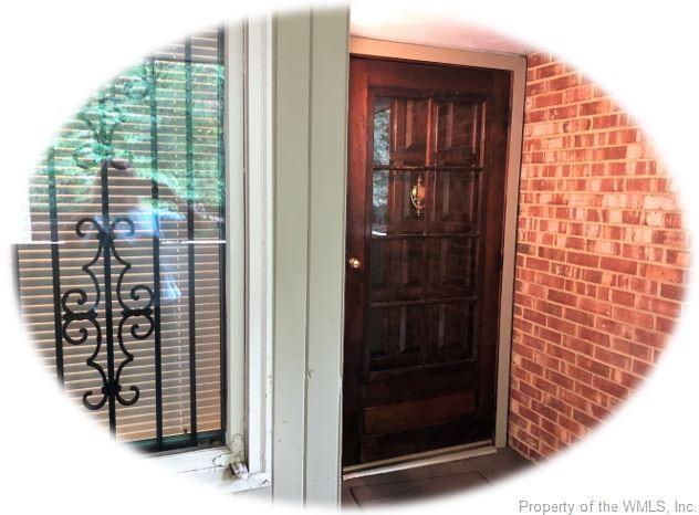 376 Merrimac Trail #613, Williamsburg, VA 23185 (MLS #1902950) :: Chantel Ray Real Estate