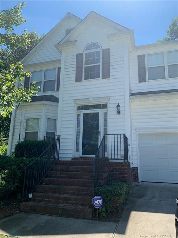 6277 Tewkesbury Way, Williamsburg, VA 23188 (MLS #1903024) :: Chantel Ray Real Estate