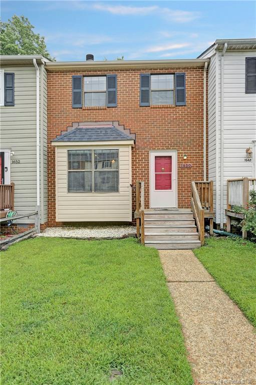 1650 Skiffes Creek Circle, Williamsburg, VA 23185 (MLS #1903026) :: Chantel Ray Real Estate