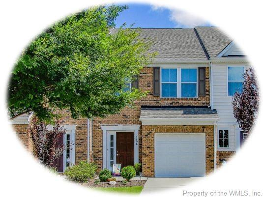 3496 Westham Lane, Toano, VA 23168 (MLS #1903034) :: Chantel Ray Real Estate