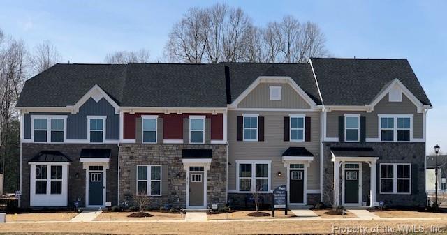 7606 Luminary Drive 32A, Williamsburg, VA 23188 (MLS #1903047) :: Chantel Ray Real Estate