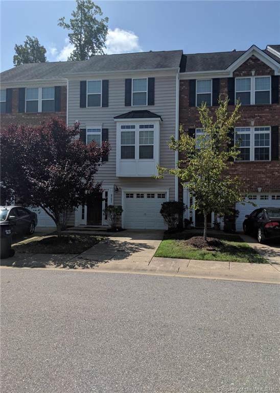 4707 Revolutionary Way, Williamsburg, VA 23188 (MLS #1903373) :: Chantel Ray Real Estate