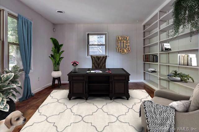 7 Hansom Drive, Poquoson, VA 23662 (MLS #1903710) :: Chantel Ray Real Estate