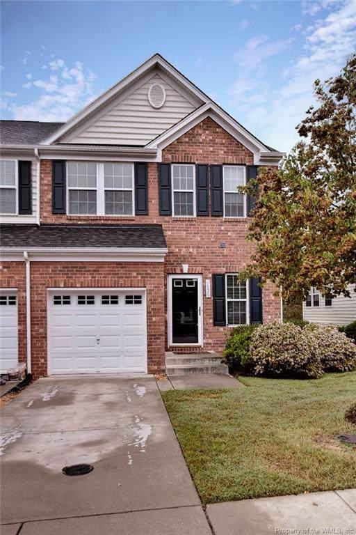 4620 Noland Boulevard, Williamsburg, VA 23188 (MLS #1903762) :: Chantel Ray Real Estate