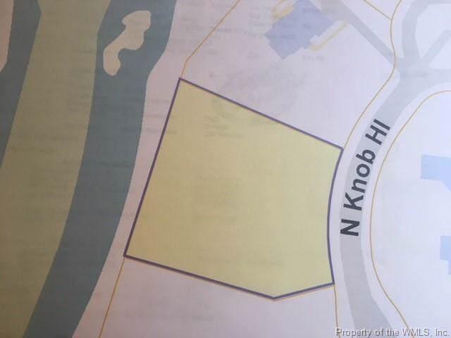 105 N Knob Hill, Williamsburg, VA 23188 (MLS #1903772) :: Chantel Ray Real Estate