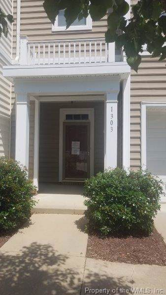 1303 Prosperity Court, Williamsburg, VA 23188 (MLS #1903843) :: Chantel Ray Real Estate