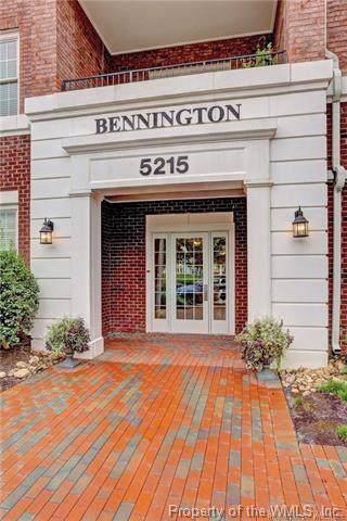 5215 Center Street #309, Williamsburg, VA 23188 (#1904181) :: Abbitt Realty Co.