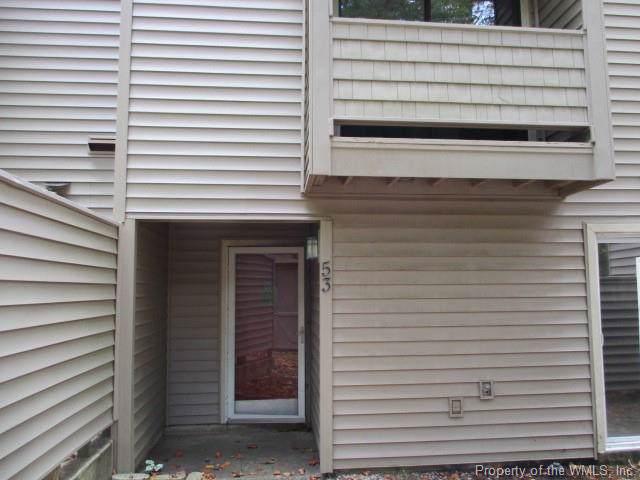 53 Summer, Williamsburg, VA 23188 (MLS #1904293) :: Chantel Ray Real Estate