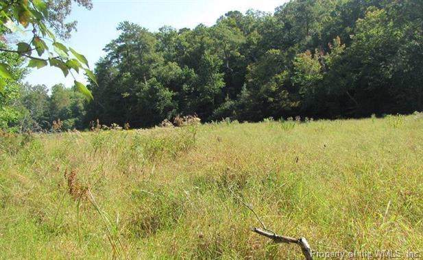 4931 Fenton Mill Road, Williamsburg, VA 23188 (MLS #1904421) :: Chantel Ray Real Estate