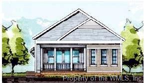 1156 Hitchens Lane, Williamsburg, VA 20188 (MLS #1904660) :: Chantel Ray Real Estate