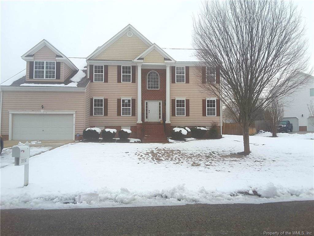 3936 Guildford Lane - Photo 1