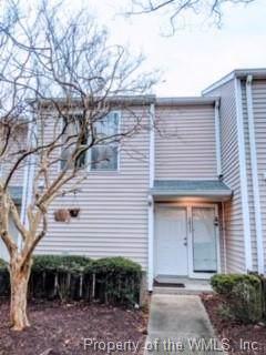 3833 Staffordshire Lane, Williamsburg, VA 23188 (MLS #2000033) :: Chantel Ray Real Estate