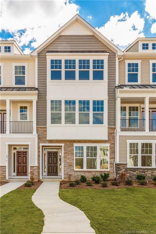 3919 Prospect Street 12-48, Williamsburg, VA 23185 (MLS #2000044) :: Chantel Ray Real Estate