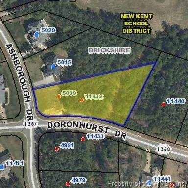 11432 Doronhurst Drive, Providence Forge, VA 23140 (MLS #2000123) :: Chantel Ray Real Estate