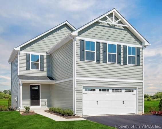 1105 Marquis Parkway, Williamsburg, VA 23185 (#2000126) :: Abbitt Realty Co.