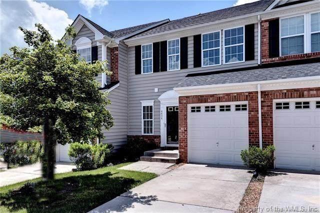 4604 Noland Boulevard, Williamsburg, VA 23188 (MLS #2000477) :: Chantel Ray Real Estate