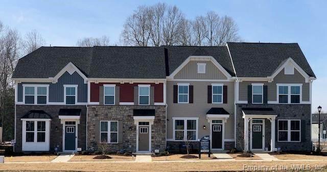 7519 Luminary Drive 15C, Williamsburg, VA 23188 (MLS #2000532) :: Chantel Ray Real Estate