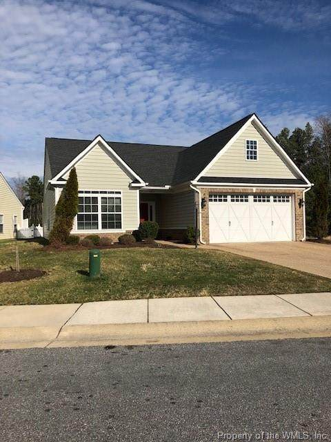 5836 Yellow Jasmine Terrace, Providence Forge, VA 23140 (MLS #2000587) :: Chantel Ray Real Estate
