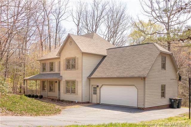 219 Cherwell Court, Williamsburg, VA 23188 (MLS #2000750) :: Chantel Ray Real Estate