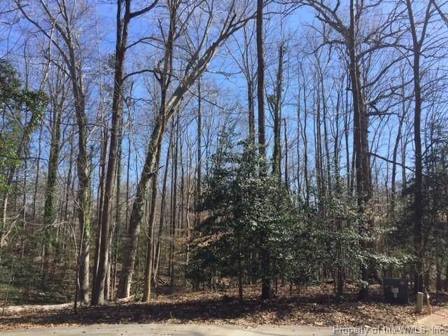 25 Walnut Hills Circle, Williamsburg, VA 23185 (MLS #2000871) :: Chantel Ray Real Estate