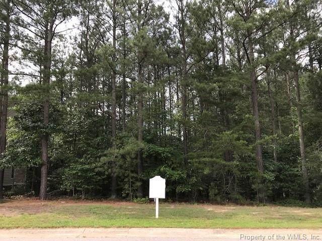 4818 Kingshire Drive, Providence Forge, VA 23140 (MLS #2000892) :: Chantel Ray Real Estate
