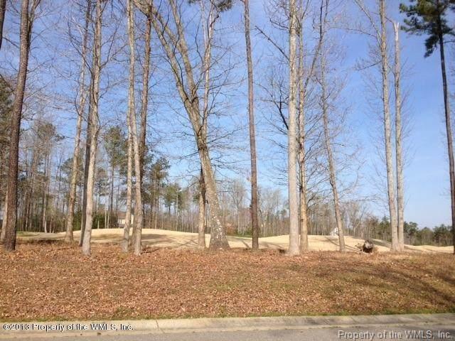 5700 Brickshire Drive, Providence Forge, VA 23140 (MLS #2000977) :: Chantel Ray Real Estate