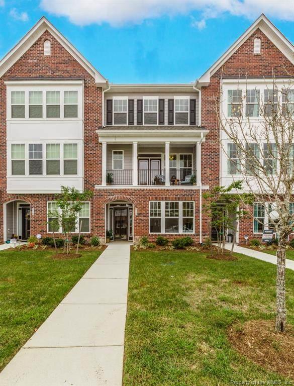 MM Carmichael Red Hill Road, Newport News, VA 23602 (MLS #2001055) :: Chantel Ray Real Estate