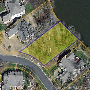 205 St Cuthbert, Williamsburg, VA 23188 (MLS #2001337) :: Chantel Ray Real Estate