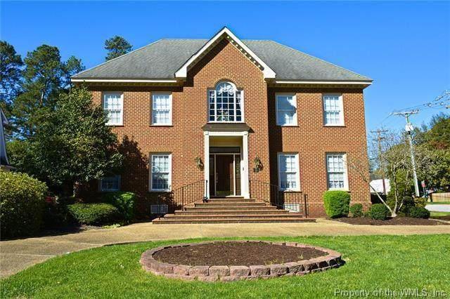 710 Richmond Road, Williamsburg, VA 23185 (#2001382) :: Abbitt Realty Co.