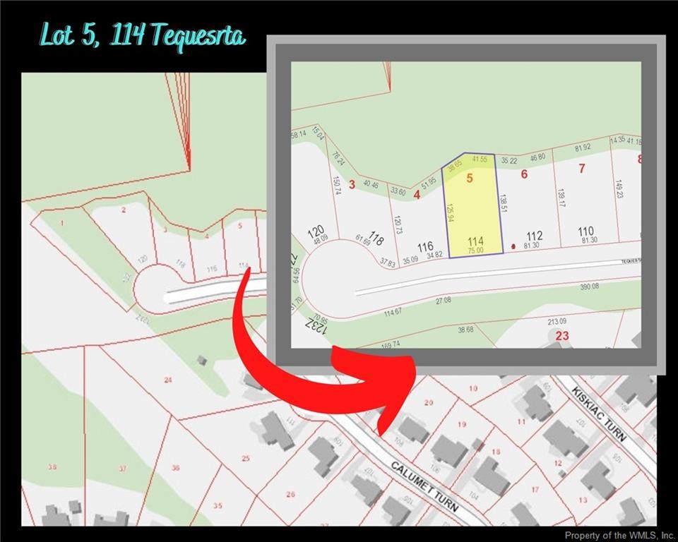 114 Tequesta Trail - Photo 1
