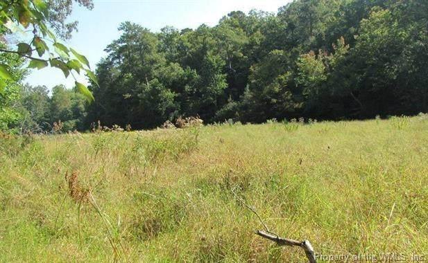 4931 Fenton Mill Road, Williamsburg, VA 23188 (MLS #2004819) :: Howard Hanna Real Estate Services