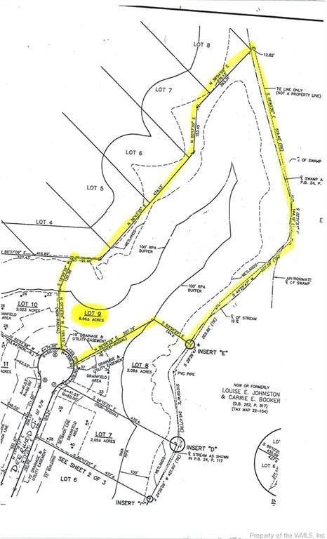 0 Deerwood Court, Gloucester, VA 23061 (#2004867) :: Atlantic Sotheby's International Realty