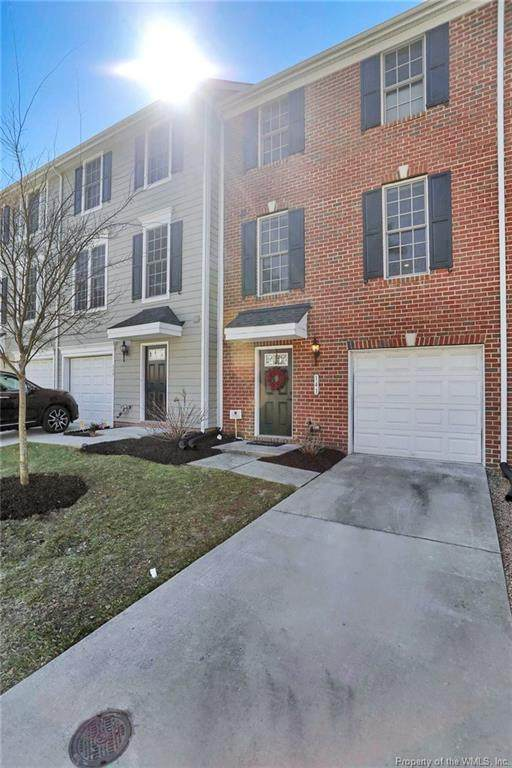 141 Parkway Court, Williamsburg, VA 23185 (#2100598) :: Abbitt Realty Co.