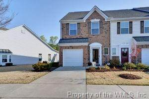 3502 Westham Lane, Toano, VA 23168 (#2101298) :: The Bell Tower Real Estate Team