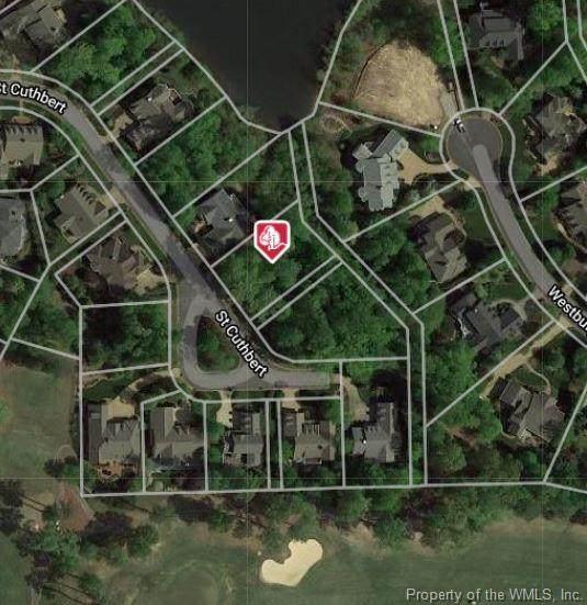 223 St Cuthbert, Williamsburg, VA 23188 (#2101424) :: The Bell Tower Real Estate Team