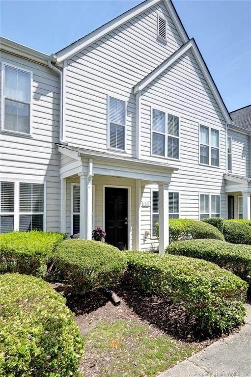 4307 Eleanors Way, Williamsburg, VA 23188 (#2101498) :: The Bell Tower Real Estate Team
