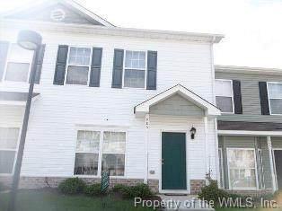 1986 Algonquin Trail, Williamsburg, VA 23185 (#2101566) :: The Bell Tower Real Estate Team