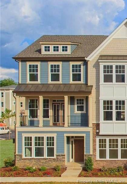 1550 Green Hill Street 8-33, Williamsburg, VA 23185 (#2101737) :: Atlantic Sotheby's International Realty