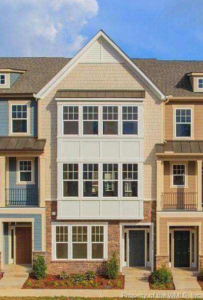 1562 Green Hill Street 8-34, Williamsburg, VA 23185 (#2101741) :: Atlantic Sotheby's International Realty
