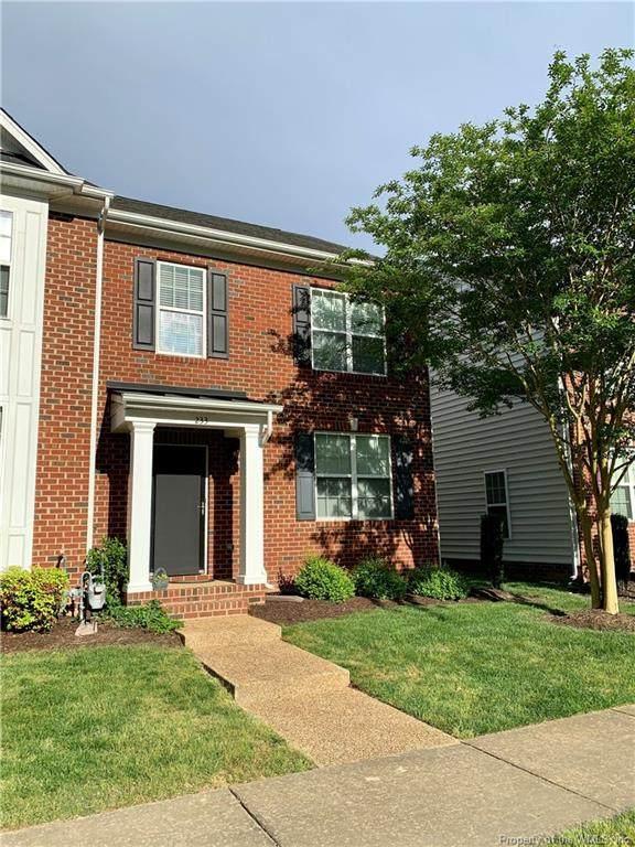 233 Quarterpath Road, Williamsburg, VA 23185 (#2101881) :: Abbitt Realty Co.