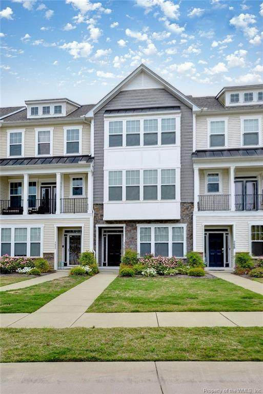 3430 Hickory Neck Boulevard, Toano, VA 23168 (#2101946) :: The Bell Tower Real Estate Team
