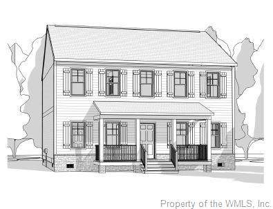1464 Dispatch Station Road, Quinton, VA 23141 (#2101996) :: Atlantic Sotheby's International Realty